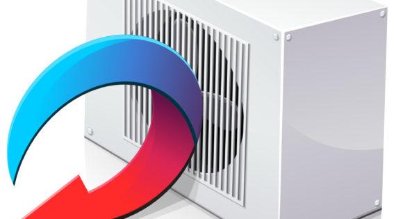 Le confort d'installer une pompe à chaleur à Lyon