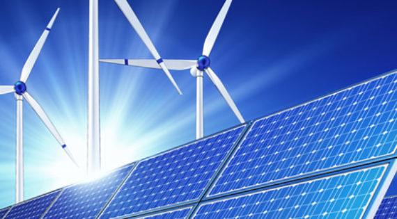 Pourquoi privilégier le photovoltaïque à l'éolien ?