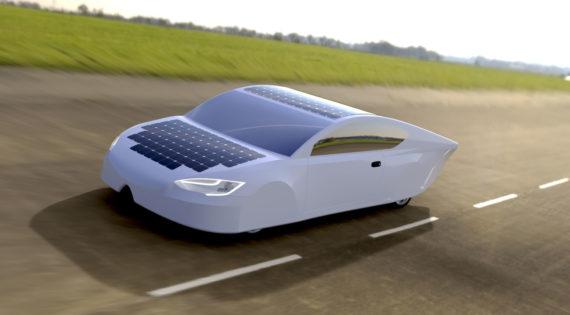 Des panneaux solaires sur les voitures ? Hyundai et Kia l'ont fait !
