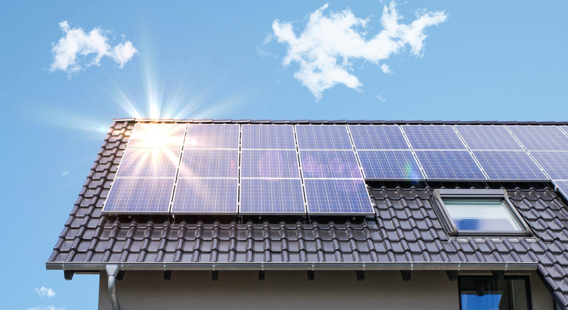 Autoconsommation individuelle : zoom sur le photovoltaïque