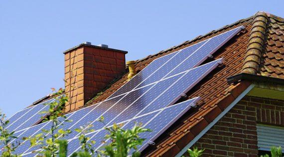 L'autoconsommation solaire encouragée par une prime de l'état !