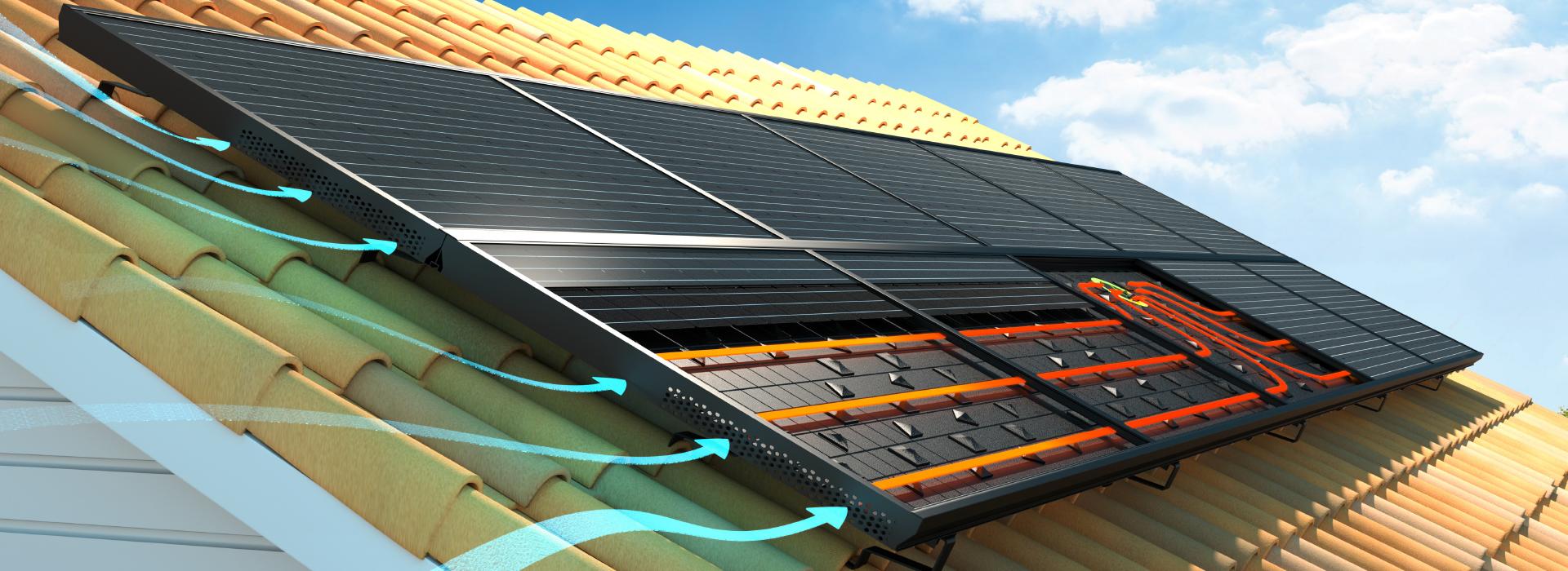 L'aérovoltaïque comment ça marche ?