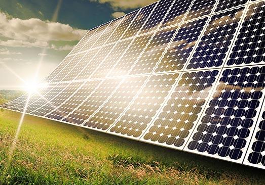 L'installation de panneaux solaire en Rhône-Alpes : Un fort potentiel.